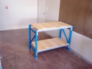 Work Bench / Packing Table